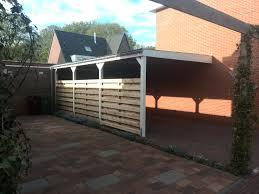 balkon bauen kosten carports carports selber bauen carport nach mass moderne