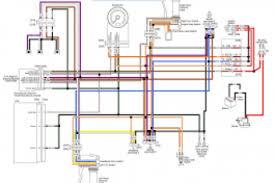 shovelhead wiring diagram u0026 simple too complicated shovelhead