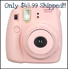 best black friday 2017 camera accessory deals fujifilm instax mini 8 instant film camera pink only 48 99