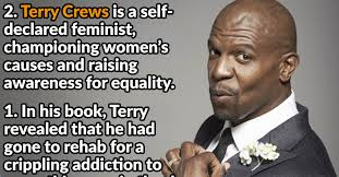 Terry Crews Old Spice Meme - 25 larger than life facts about terry crews