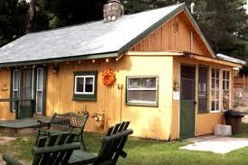 pet friendly cabins in michigan