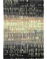 Slate Area Rug Deals On Orian Rugs Plush Abstract Cumulus Slate