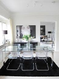 black and white dining room ideas 99 dining room ideas black best small living room ideas on space
