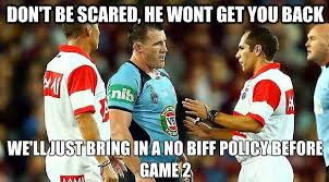State Of Origin Memes - origin explainer why it is so important to queenslanders you