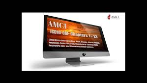 icd10 cm chapters 1 13 using the amci icd 10 cm flip cpc help