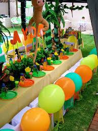 safari decorations safari themed decor jungle theme party decorations decorating of