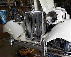 auto junkyard rockford il chicagoland mg club classifieds
