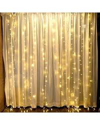 curtain lights deal on fefelightup 304 led curtain lights icicle lights