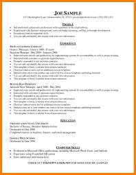 printable resume exles additional information on resume exles best of 10 printable