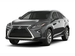 lexus and toyota new 2016 lexus rx 350 price photos reviews safety ratings