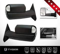 dodge ram tow mirror glass replacement mirrors archives page 3 of 7 tyger auto