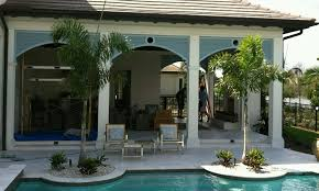 Clear Awnings For Home Jansen Shutters U0026 Windows Hurricane Window Protection Venice