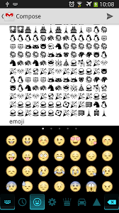 keyboard emojis for android neon emoji keyboard emoticons 2 0 4 apk android tools apps