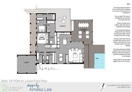 Floor Plans For Large Homes by Case Studies Archives Design By Amelia Lee
