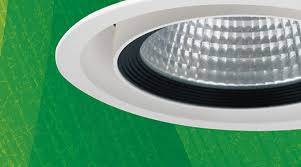 most efficient lighting system sustainability company display presentation lighting system