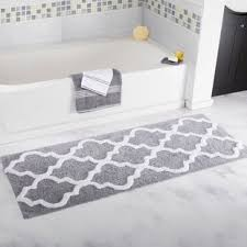 Bathroom Floor Rugs Bath Rugs Bath Mats You Ll Wayfair