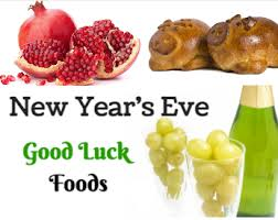 Dinner Ideas For New Years Eve Party New Year U0027s Eve Foods For Good Luck