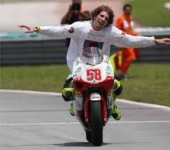 Simoncelli campione del mondo Gp2