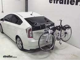 toyota prius bike rack best 2012 toyota prius bike racks etrailer com
