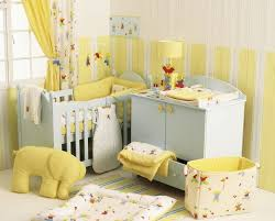 Yellow Nursery Decor Yellow Nursery Ideas Home Interior Design Installhome