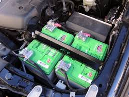2005 toyota tacoma battery slee dual battery tray kit for 2005 2015 tacoma for 2x interstate