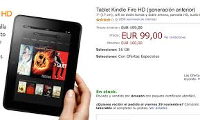 amazon fire hd tablet black friday