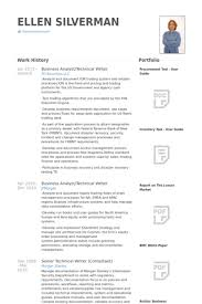 disaster recovery analyst cover letter