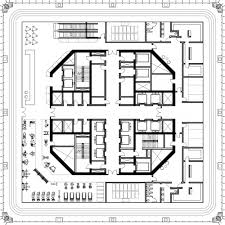 Trump Tower Floor Plans by Gallery Of Diagonal Tower Som 3 Concept Diagram And Architecture