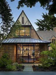 book house deforest architects