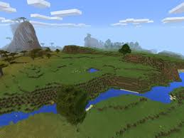 minecraft pe triple village seed epic minecraft pe seeds