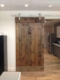 Sliding Barn Style Doors For Interior barn door ideas for kitchen large sliding door hardware article
