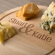 personalized cheese boards personalised cheeseboards chopping boards getingpersonal co uk