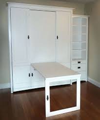Diy Murphy Desk Desk 27 Best Exles Of Murphy Beds And Tables Desk Wall Bed