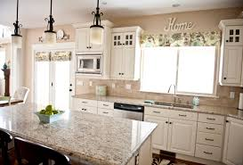 pics of kitchens with white cabinets my home tour kitchen sita montgomery interiors