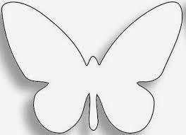 imagenes de mariposas faciles para dibujar revista padres como hacer un mural de mariposas manualidades con papel