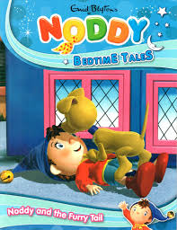 noddy bed time tales noddy and noddy finds a furry tail buy share