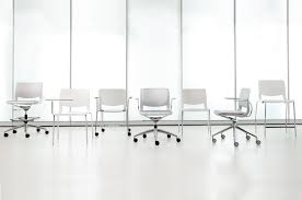 Teknion Boardroom Tables Variable Gallery