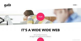 Home Design Interactive Website 50 Best Responsive Website Design Examples Of 2013 Blog Social