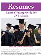unf career services resumes curriculum vitae and cover letters