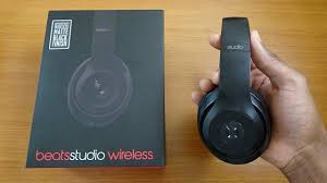 wireless beats black friday 2017 beats studio 2 0 wireless unboxing hd youtube