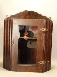 Primitive Corner Cabinet Furniture Antique Price Guide