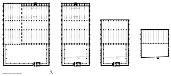 Floor Plan Of A Church by
