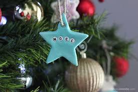 3 ingredient ornaments