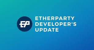 Golang Map Developer U0027s Update Etherparty Built To Scale U2013 Etherparty