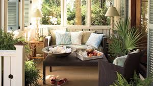southern living at home decor southern living home designs