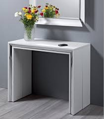 Tavolo Quadrato Allungabile Ikea by