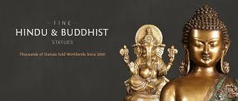 spiritual statues buddha statues hindu sculptures shiva ganesha lakshmi made