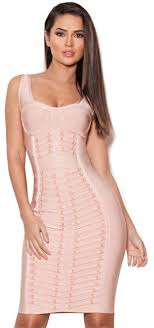 light pink bodycon dress dress dream it wear it pink bodycon bodycon dress bodycon dress