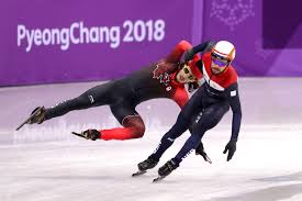 show each sprt cut to get a layer bob hairdo winter olympics 2018 the surprising science of why ice is so