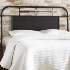 rustic headboards you u0027ll love wayfair